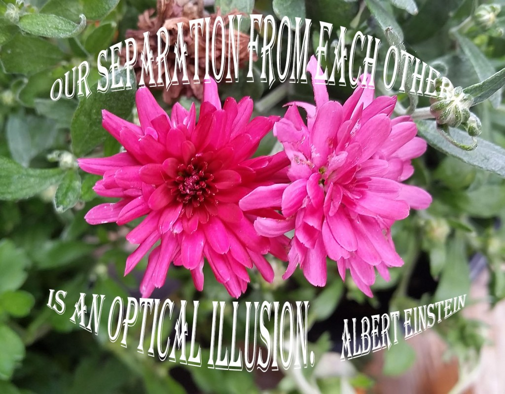 Separation Illusion